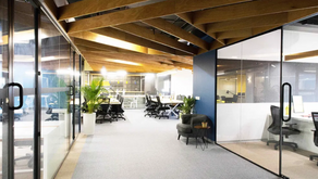 Why is a clean office important?