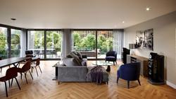 Appartement Genève - vue 1
