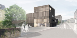 Concours d'architecture CRC17