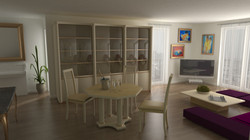 Concept appartement