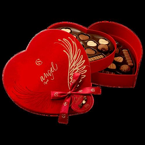 Caixa Angel Cupido 250g
