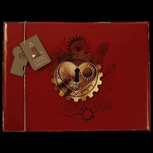 Caixa Amor Oculto 145g