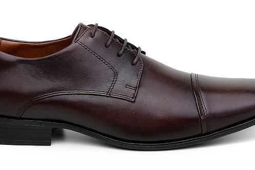 Sapato Social Masculino Derby CNS 6425