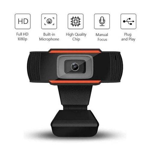 Webcam Ebai Full HD 1080P