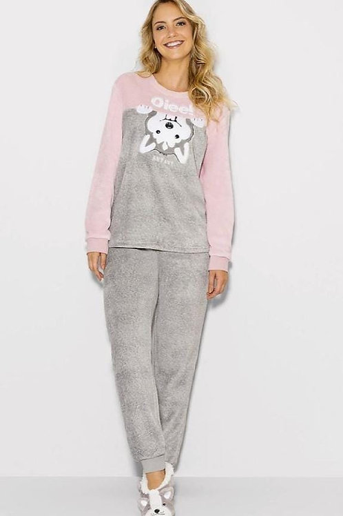 Pijama Husky