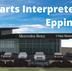 Parts Interpreter | Mercedes-Benz | Epping VIC