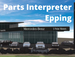 Parts Interpreter | Mercedes-Benz | Epping VIC