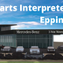 Parts Interpreter