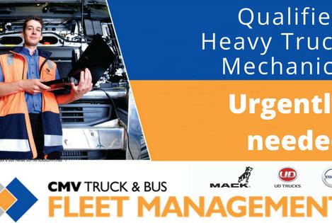 Diesel Mechanics | Regional VIC & TAS
