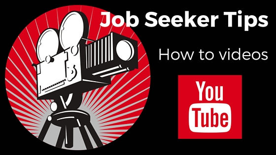 Job Seeker Tips by Automotive Recruitment Specialist LJW Employment Solutins