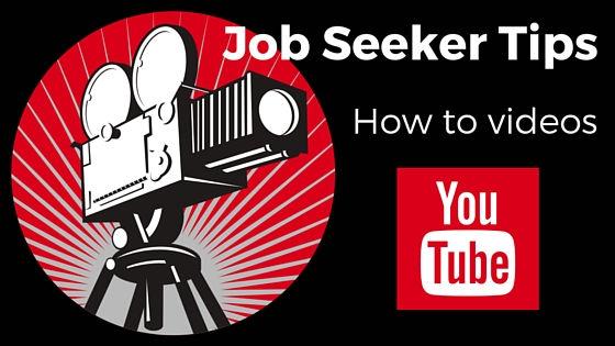 Job Seeker Tips by Automotive Recruitment Specialist LJW Employment Solutins