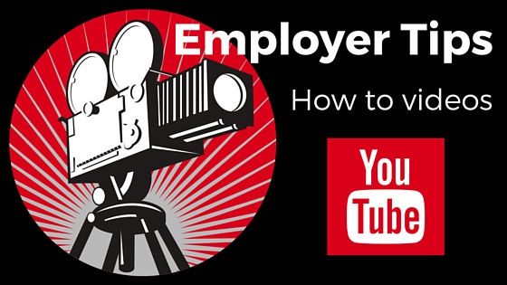 Subscribe to the LJW Employment Solutions YouTube Channel