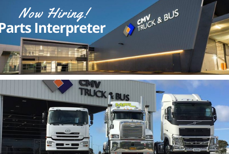 Truck Parts Interpreter