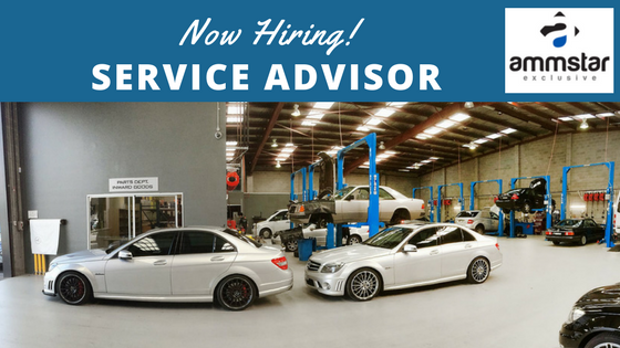 automotive service advisor job auto service advisor jobs - Auto Service Advisor Jobs