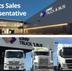 Truck Parts Sales Representative