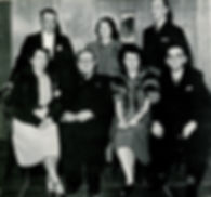 Members of the Campaign Committee (1944): Archie Pearston, Mary McGuinness, George Nimmo, Rosina McCulloch, Gavin Muir, Jean Ross and Bert Ross