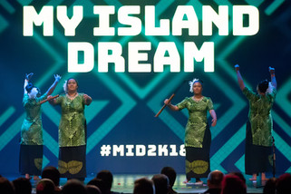 My Island Dream 2018