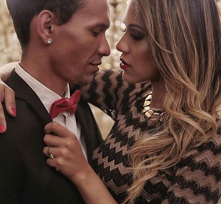Vanessa & Sandro