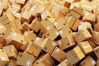 Pacchi spedizioni parcels