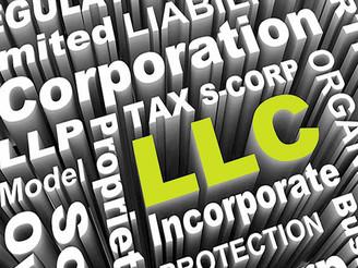 Advantages of Forming an LLC