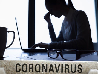 CORONAVIRUS — PRACTICAL SUGGESTIONS FOR BUSINESSES AND EMPLOYERS