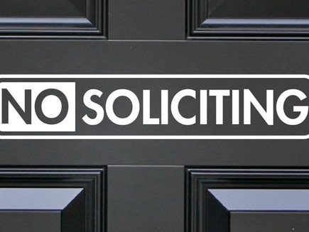 Your Business May Need a Non-Solicitation Agreement