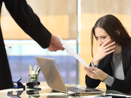 What Does Wrongful Termination Mean in Colorado?