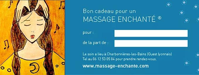 Massage, Andréa Lapierr-Antoniotti, Massage enchanté, musicothérapie, Massage Lyon, Massage visage