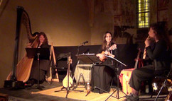 Andréa Lena Trio
