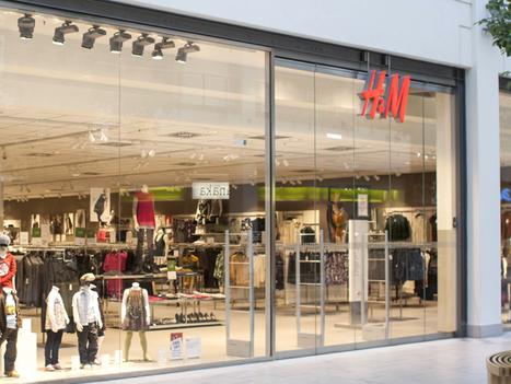 H&M TAKSİM