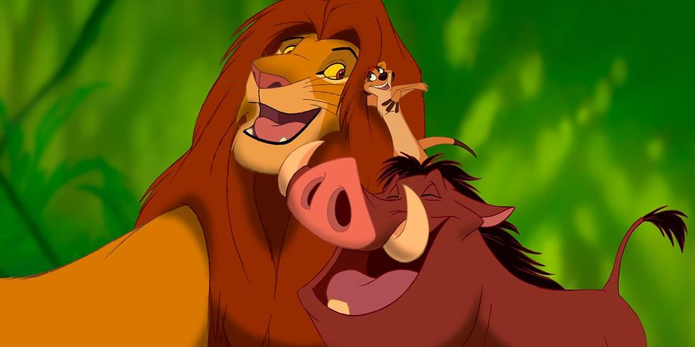 Der König der Löwen (1994) | Zebra Kino