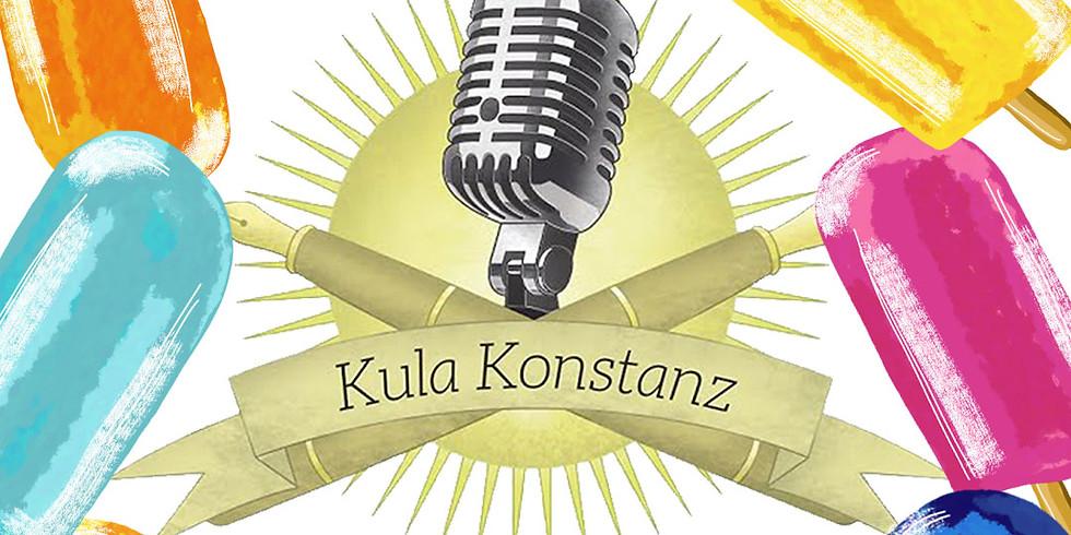 Poetry Slam Open Air #1 | KULA