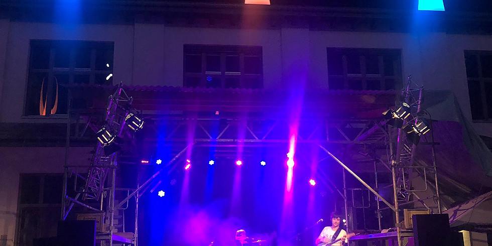 Live Band Abend #2 | Neuwerk