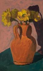 Flowers H (Daisy II)