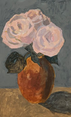 Flowers B (Rose)