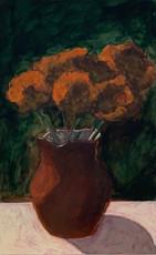 Flower G (Marigold)