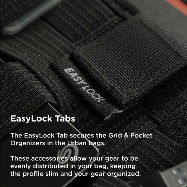 EasyLock Tabs