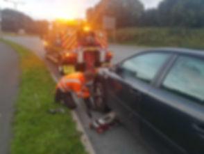 VBRS offer customers roadside assistance