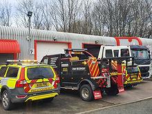 Breakdown Recovery Wigan, Warrington, Preston, Skelmersdale, Lancaster (17).JPG
