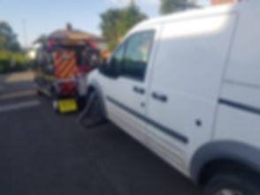 24hr Breakdown recovery-rescue tyres tow