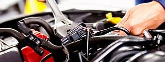Engine Repairs