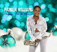 Christmas_With_The_Saxtress_Teal_Cover_J