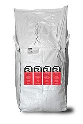 Bigbag für Asbest | günstig bestellen | San-Tech Gebäudemanagement GmbH Shop