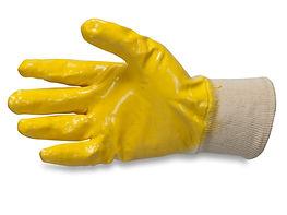 Schutzhandschuhe für Gefahrstoffsanierung | San-Tech Gebäudemanagement GmbH Shop