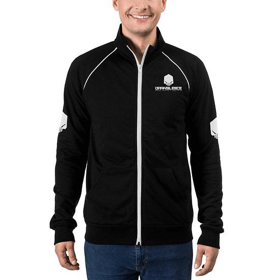 Dark Silence Alliance Fleece Jacket