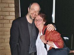 Brad Hatfield, Boston  2006