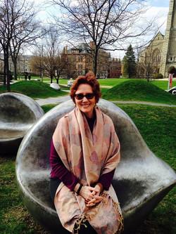 Evita Williams College