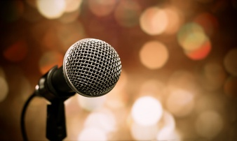 blurred-of-microphones-in-seminar-room-t
