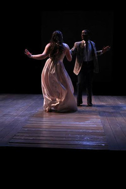 Eurydice (opp. Emily Ultan)