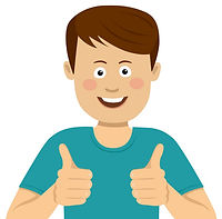 happy-young-man-with-thumbs-up-vector-18